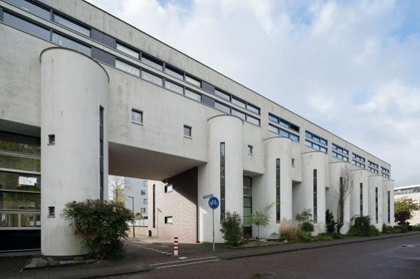 Woningbouw Rokkeveen / Housing Rokkeveen ( DKV Architecten )