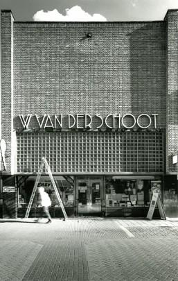 IJzerhandel W. van der Schoot / IJzerhandel W. van der Schoot ( C.H. de Bever )