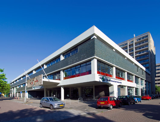 RAC Garage (Gemeentearchief) / RAC Garage (Public Records Office) ( Maaskant, Van Dommelen, Kroos, Senf )