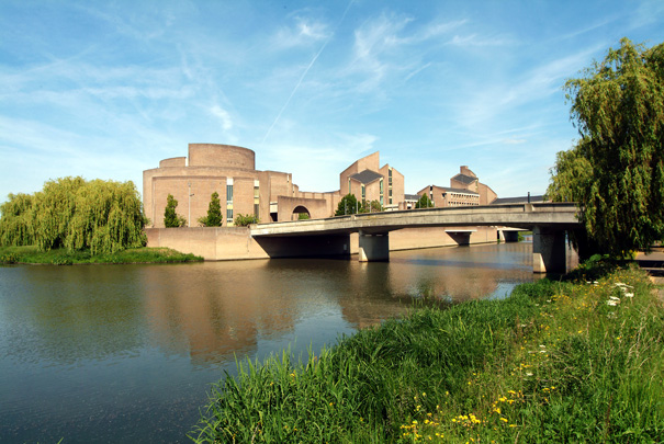 Provinciehuis Limburg (Gouvernement) / Provincial House ( B.G.J.J. Snelder )