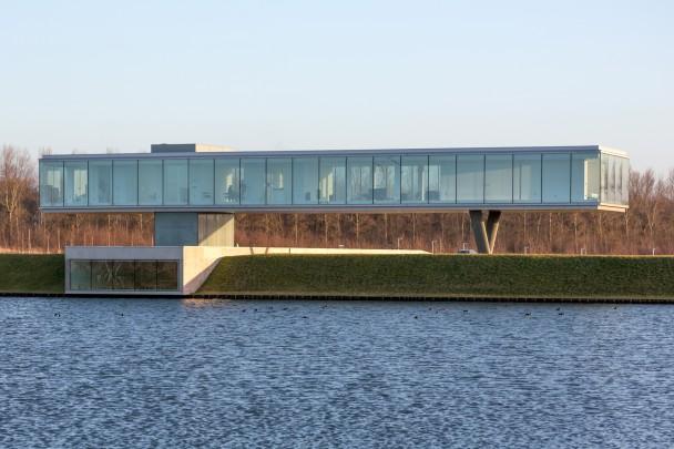 Woonhuis Kogelhof / Private house Kogelhof ( P. de Ruiter )