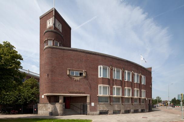Rijnlandse Hypotheekbank (Rijnlandhuis) / Rijnlandse Hypotheekbank (Rijnlandhuis) ( A. Kool )