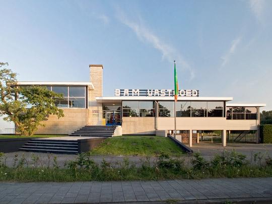 Kantoorgebouw Schrale's Beton / Office Building Schrale's Beton ( G.Th. Rietveld )