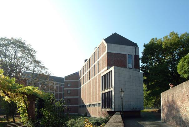 Conservatorium Maastricht / Conservatory Maastricht ( P.H. Dingemans )