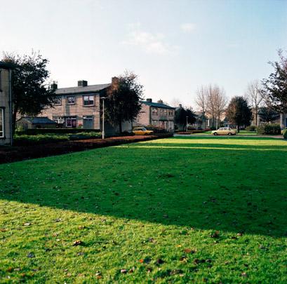 Stedenbouwkundig plan Zuidwijk / Urban Design Zuidwijk ( W. van Tijen )