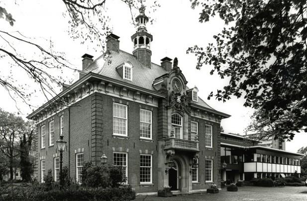 Raadhuis Heemstede / Town Hall Heemstede ( J.Th.J. Cuypers, J. Stuyt, J.Th.A. Etmans )