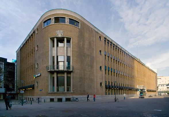 Rotterdamsche Bank Rotterdam  / Rotterdamsche Bank Rotterdam  ( H.F. Mertens )