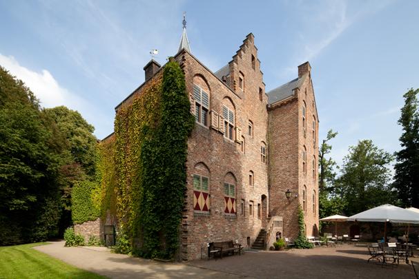 Kasteel Sypesteyn / Sypesteyn Castle ( C.H.C.A. van Sypesteyn )