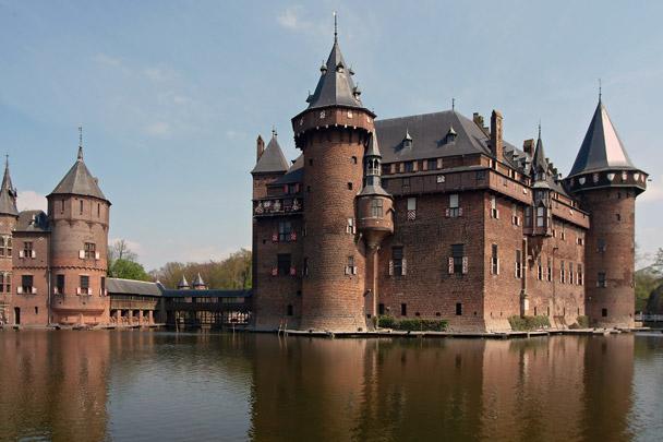 Kasteel De Haar / De Haar Castle ( P.J.H. Cuypers )
