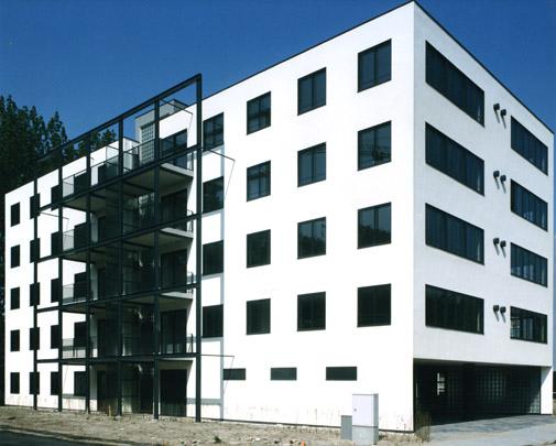 Woongebouw Kavel 15 / Housing Block Kavel 15 ( Geurst & Schulze )