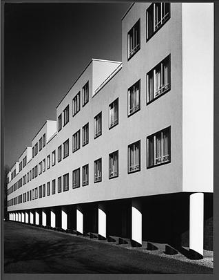 Studentenhuisvesting Jeroen Boschlaan / Student Accomodation Jeroen Boschlaan ( C.J.M. Weeber (de Architekten Cie.) )