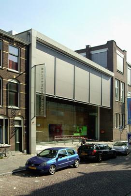 Universiteitsmuseum Utrecht / University Museum Utrecht ( K.J. van Velsen )