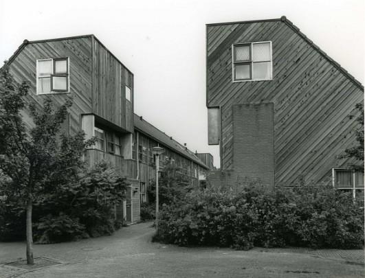 Woningbouw De Marken / Housing De Marken ( VDL )