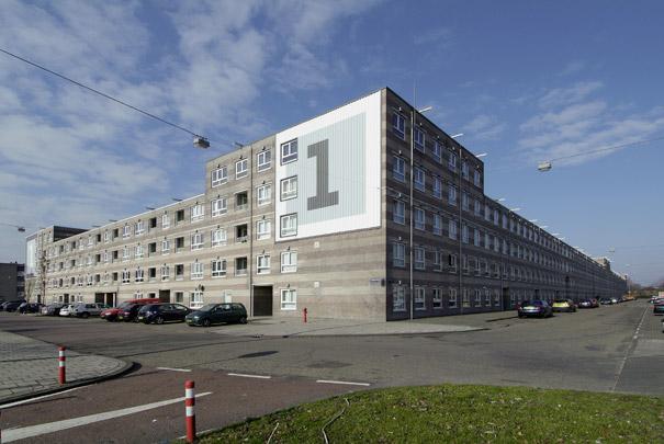 Stedenbouwkundig plan Venserpolder / Urban Design Venserpolder ( C.J.M. Weeber )