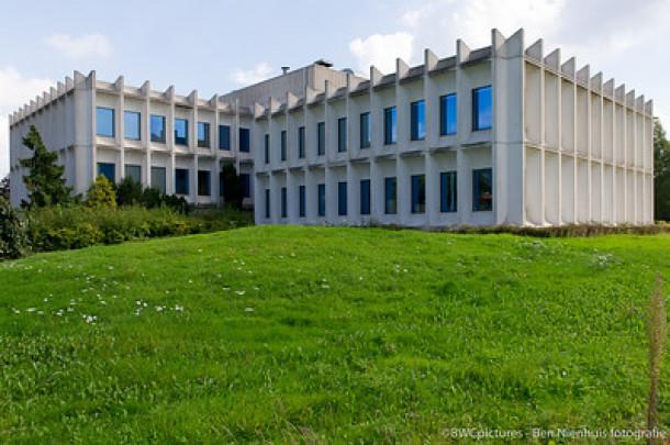 Kantoorgebouw Cementrum / Office Building Cementrum ( D. Zuiderhoek )