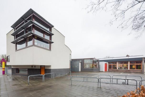Peutersoos Terheijden / Toddler's Centre Terheijden ( Marx & Steketee )