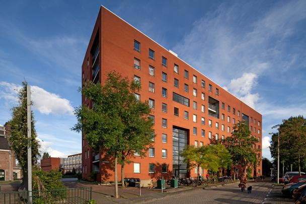 Woningbouw GWL-terrein (DKV) / Housing, Urban Design (DKV) ( Dobbelaar De Kovel De Vroom (DKV) )
