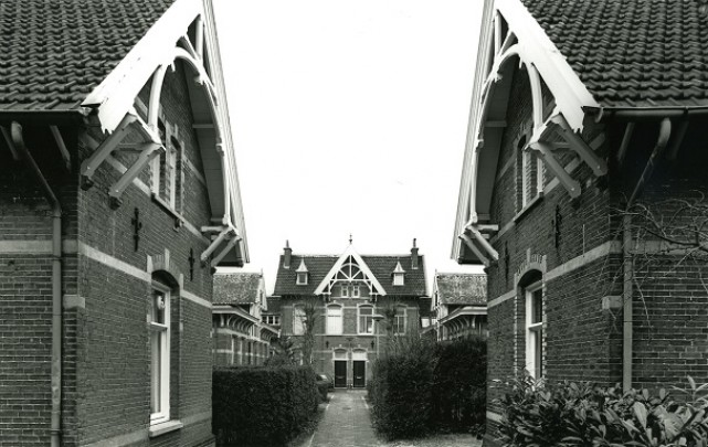 Woningbouw Tilmanshof / Housing Tilmanshof ( J. Dony )