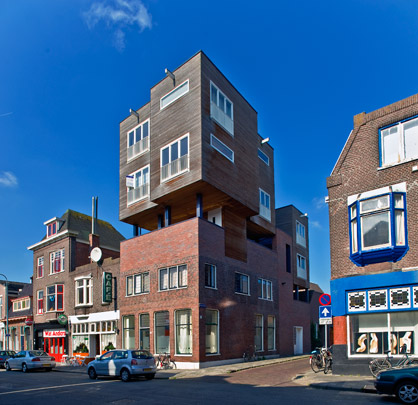 Lighthouses / Lighthouses ( DAAD Architecten )