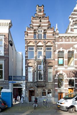 Woonhuis Oost West Thuis Best / Private House Oost West Thuis Best ( Jac. van Gils )
