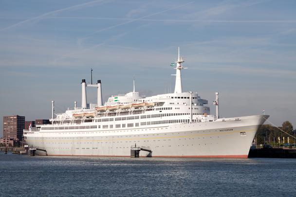 ss Rotterdam / ss Rotterdam ( H.W. Stapel (RDM), C.J. Engelen (HAL) )