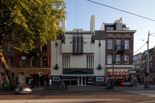 Ceintuurtheater / Ceintuur Theatre ( J. Noorlander )
