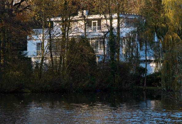 Woonhuis Vaes / Private House Vaes ( Brinkman & Van der Vlugt )